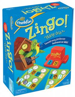 Zingo - Hány óra van? Ajándéktárgyak
