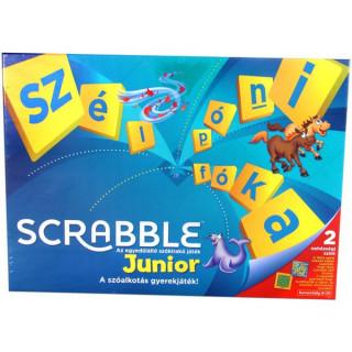 Scrabble Junior Ajándéktárgyak