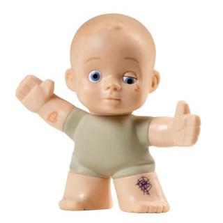 Toy Story 3 baba gyûjthetõ kisfigura Ajándéktárgyak