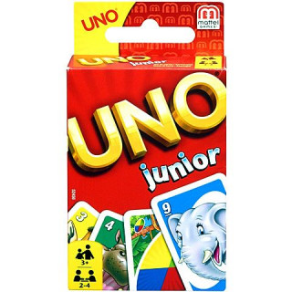 Uno Junior Ajándéktárgyak