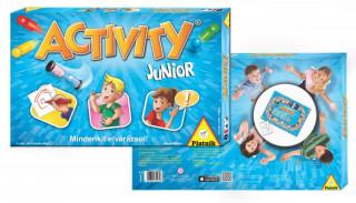 Activity Junior - Új kiadás Ajándéktárgyak