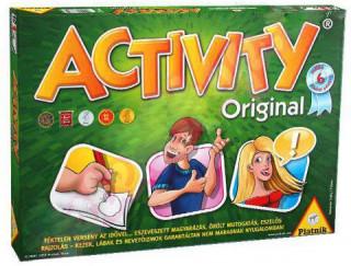 Activity Original 2013 Ajándéktárgyak