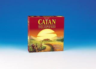 Catan telepesei  Ajándéktárgyak