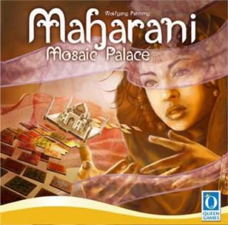 Maharani International-német nyelven Ajándéktárgyak