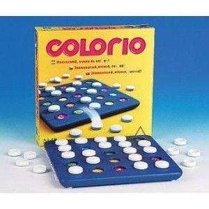 Colorio társasjáték AJÁNDÉKTÁRGY