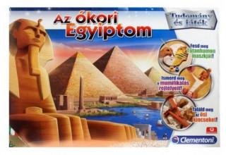 Egyiptom - Clementoni Ajándéktárgyak