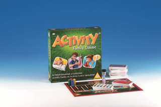 Activity Family Classic  Ajándéktárgyak