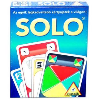 Solo kártyajáték Ajándéktárgyak