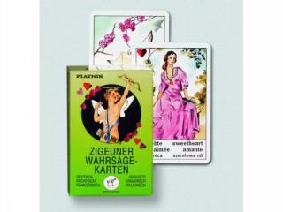 Cigány kártya - 190117 Ajándéktárgyak