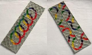 Rubik Karikavarázs - 12 elemű (Bűvös négyzetek) Ajándéktárgyak