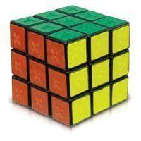 Rubik kocka gyengénlátóknak 3x3x3 Ajándéktárgyak