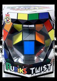 Rubik Twist Color Ajándéktárgyak