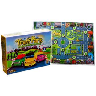 Traff Park Ajándéktárgyak
