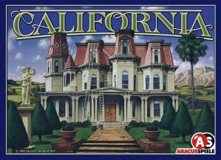 California Ajándéktárgyak