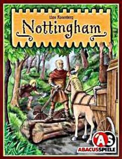 Nottingham Ajándéktárgyak