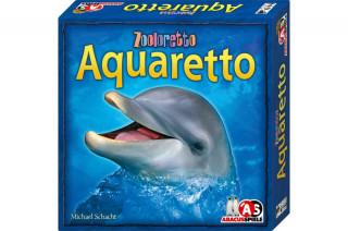 Aquaretto Ajándéktárgyak