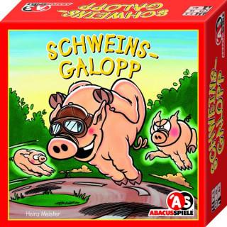 Schweinsgalopp - Malacvágta Ajándéktárgyak