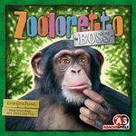 Zooloretto Boss (Zooloretto kiegészítõ) Ajándéktárgyak