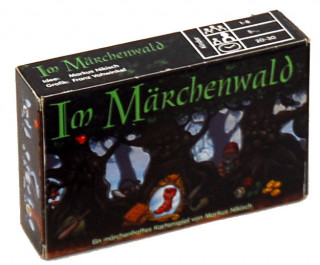 Varázslatos erdõben - Im Märchenwald Ajándéktárgyak