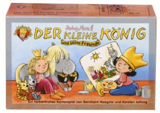 Kis királyfi és barátai - Der kleine König und seine Freunde Ajándéktárgyak