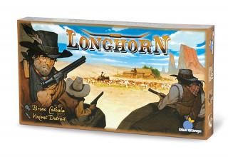 Longhorn Ajándéktárgyak
