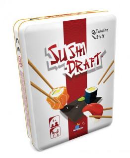 Sushi Draft Ajándéktárgyak