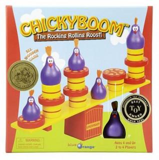Chicky Boom Ajándéktárgyak