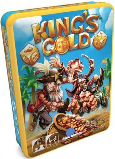 Kings Gold Ajándéktárgyak