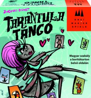 Tarantula Tango Ajándéktárgyak
