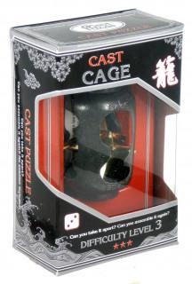 Cast - Cage*** Ajándéktárgyak