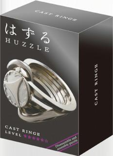 Cast - Ring II***** Ajándéktárgyak