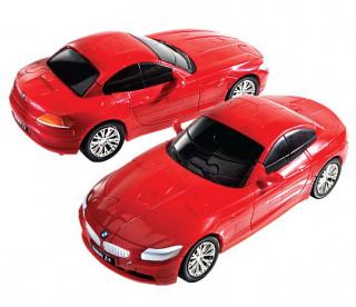 3D Puzzle - BMW Z4 - piros Ajándéktárgyak