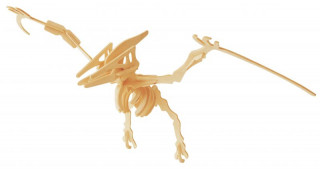 Gepetto's Workshop - Pteranodon- 3D fapuzzle Ajándéktárgyak