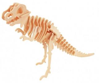 Gepetto's Workshop - Tyrannosaurus - 3D fapuzzle Ajándéktárgyak