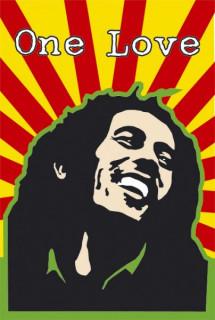 Mini mûvész puzzle 150 Bob Marley (27) Ajándéktárgyak