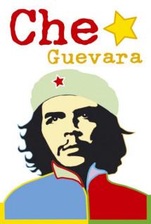 Mini mûvész puzzle 150 Che Guevara (0261) Ajándéktárgyak