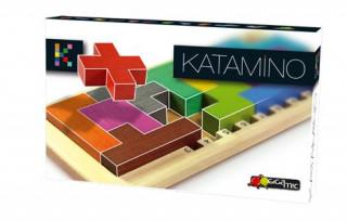 Katamino Ajándéktárgyak