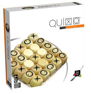 Quixo Mini Ajándéktárgyak