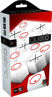Quixo Pocket Ajándéktárgyak