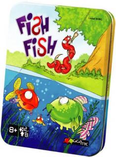 Fish fish Ajándéktárgyak