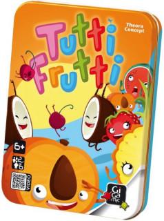 Tutti Frutti Ajándéktárgyak