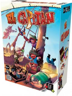 El Capitan Ajándéktárgyak