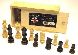 Sakkfigura készlet,77mm, Staunton 3-as, 650000 Ajándéktárgyak