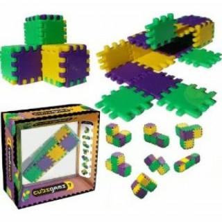 Recent Toys Cubigami7 logikai játék-791011 Ajándéktárgyak
