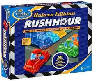 Rush Hour Deluxe Edition Ajándéktárgyak