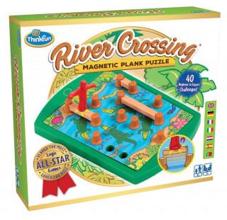 River Crossing Ajándéktárgyak