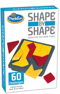 Shape by Shape Ajándéktárgyak