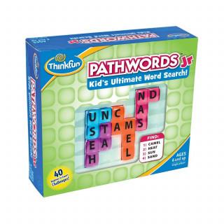 Pathwords Junior (angol nyelvû szójáték) Ajándéktárgyak