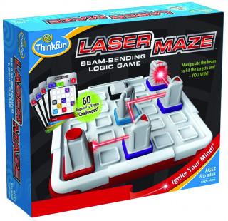 Laser Maze Ajándéktárgyak