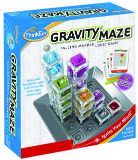 Gravity Maze Ajándéktárgyak